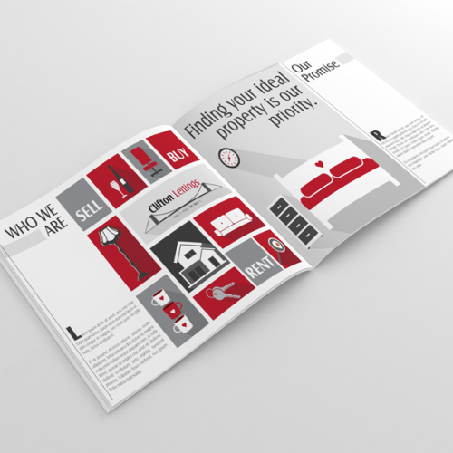 a5 brochures printing printing swansea graphic realm