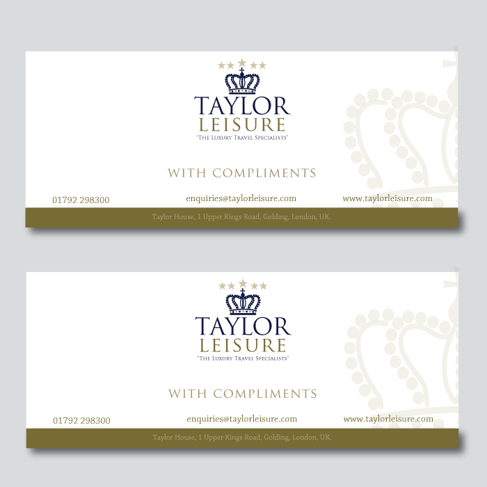 compliment slips templates - Ecza.solinf.co