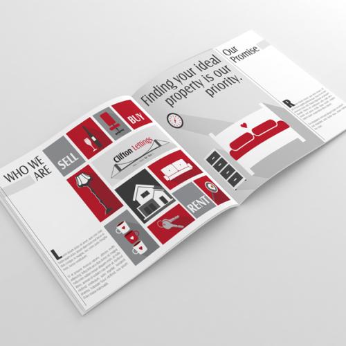 Brochures - Stapled