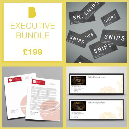 Executive Bundle
