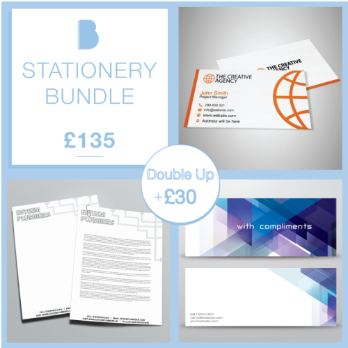 stationery bundle