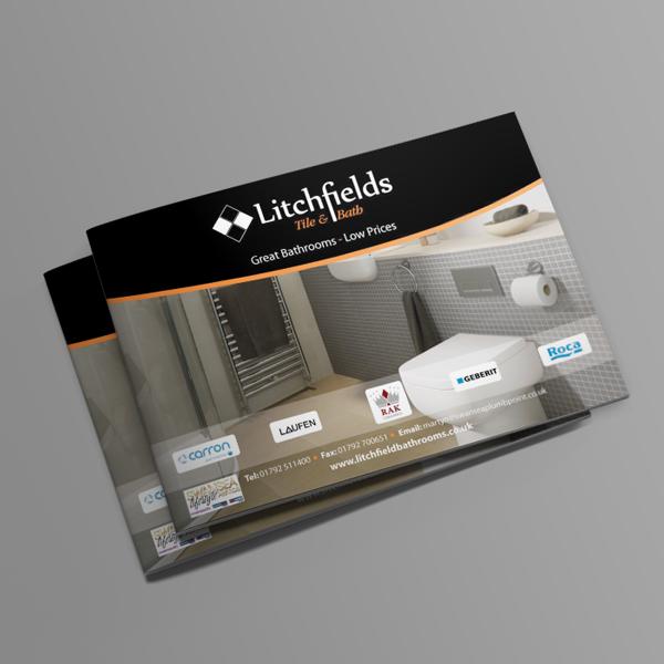 Design for Print – Litchfields