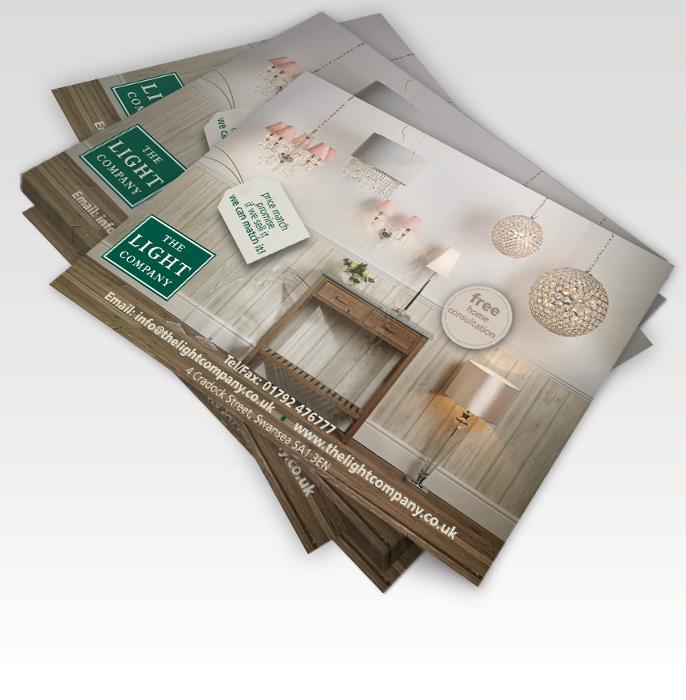 Design for Print – The Light Company