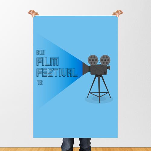 Short Run Poster Printing